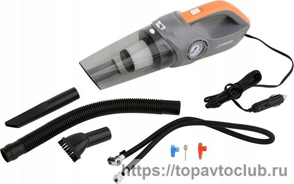 Ручной пылесос для автомобиля RE 80 12v 80W