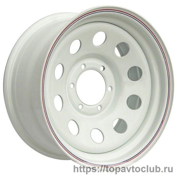 """Штампованный диск """"Off-Road Wheels 1680-51484BL-19"""""""