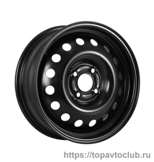 """Штампованный диск """"Eurodisk 53A35D"""""""