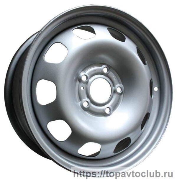 """Штампованный диск """"Magnetto Wheels 15001"""""""