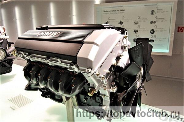 BMW M50