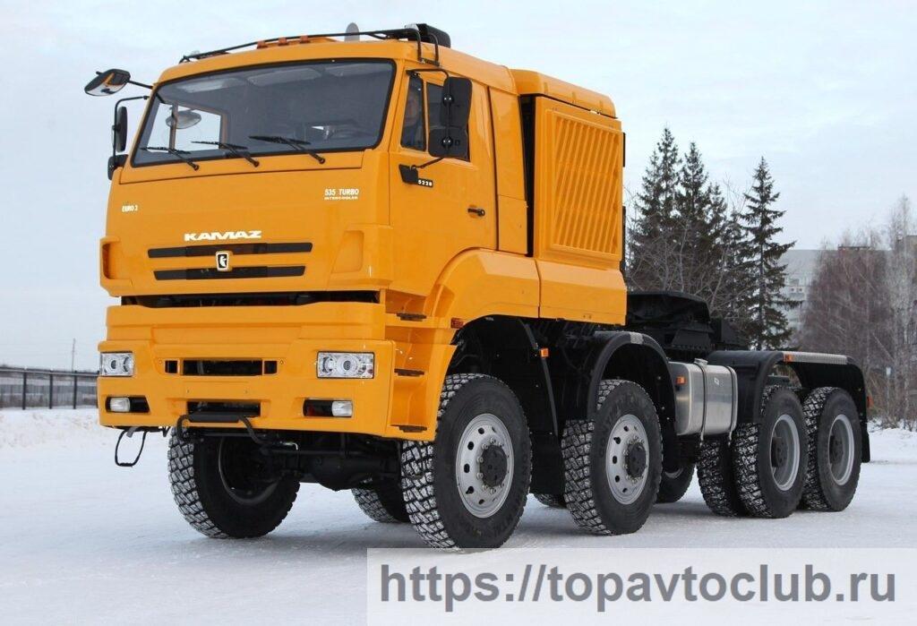 КамАЗ-65228
