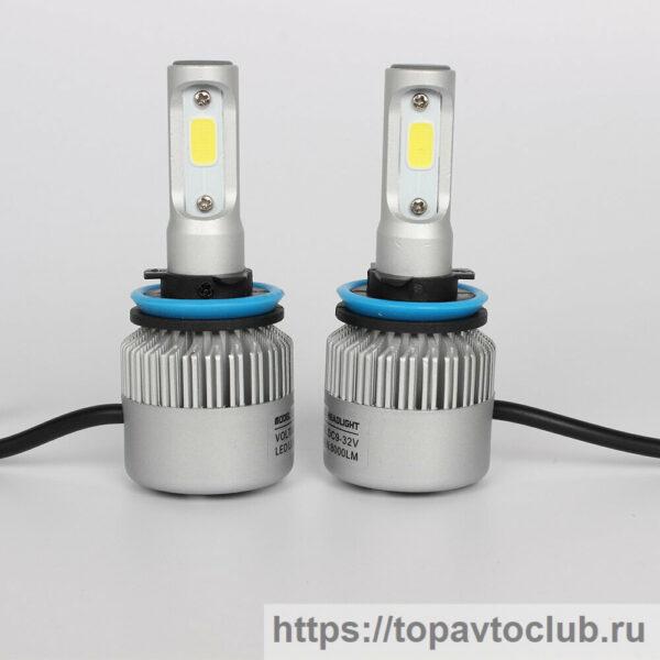 "Светодиодная лампа ""4Drive H11"""