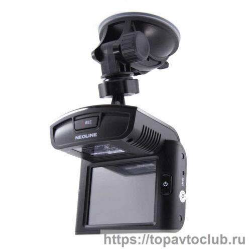 """Видеорегистратор """"Neoline X-COP 9700"""""""