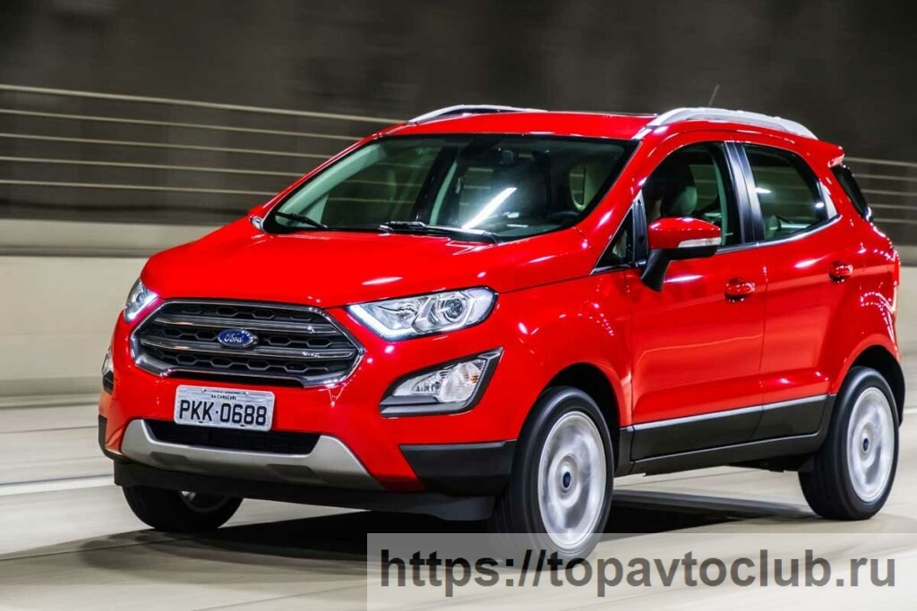 Ford Eco-Sport