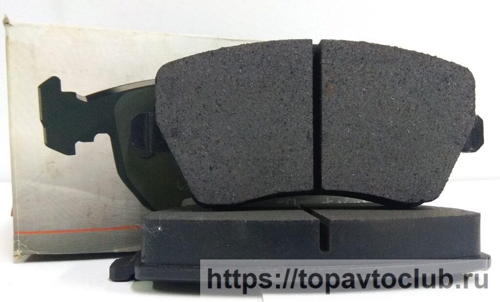 "Тормозные колодки ""LYNXauto (BD5739) """
