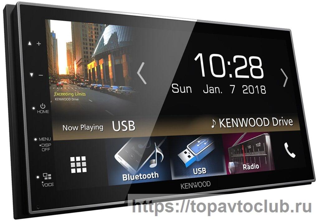 Kenwood DMX-7018BTS
