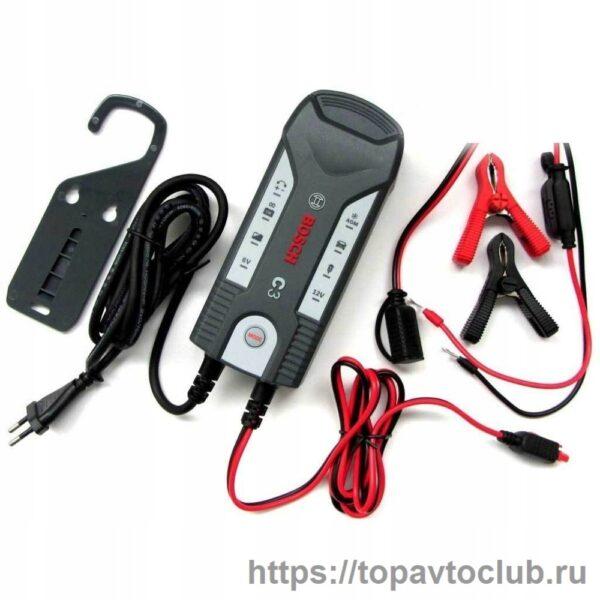 Bosch C3 0 189 999 03M